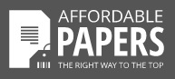 AffordablePapers logo